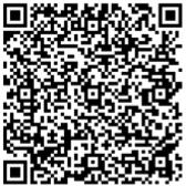 QR Code scannen, Kontaktinfos speichern
