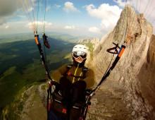 «Majestic 5» des Alpsteins